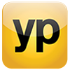 Follow us on yellowpages