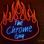 The Chrome Guy